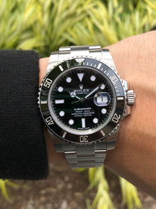 Rolex Submariner Date 40mm 116610LN, [product_type],  - [Wachler]