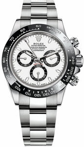 Cosmograph Daytona Panda Men's Watch 116500LN