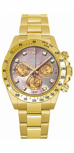 Cosmograph Daytona Diamond Watch 116528