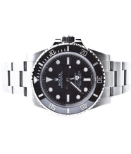 Load image into Gallery viewer, Rolex Submariner Ceramic No Date w/ Box & Papers, Watch,  - [Wachler]