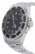 Load image into Gallery viewer, Submariner Black Dial Men's Watch 14060M