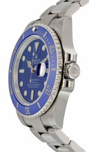 Load image into Gallery viewer, Submariner Date White Gold Men's Watch 116619LB
