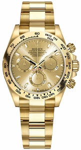 Cosmograph Daytona Luxury Men's Watch 116508