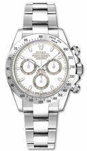 Load image into Gallery viewer, Cosmograph Daytona White Dial Men's Watch 116520