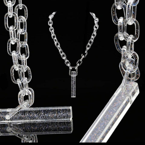 Hex Glass x Annealed Innovations - Full Dichro Chain