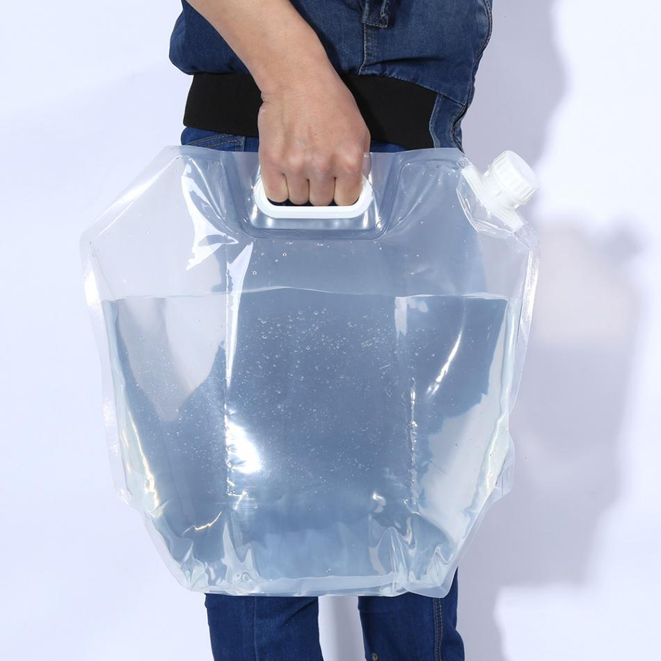 10L Portable Water Container