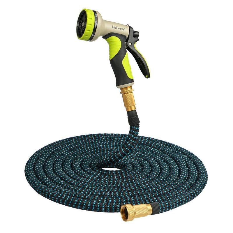 50 ft Expandable Flexible Watering Hose