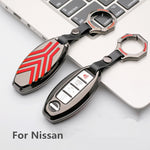 Car Key Case Cover For Nissan