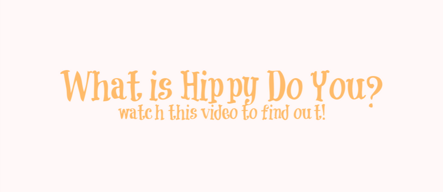 Video About Hippy Do You