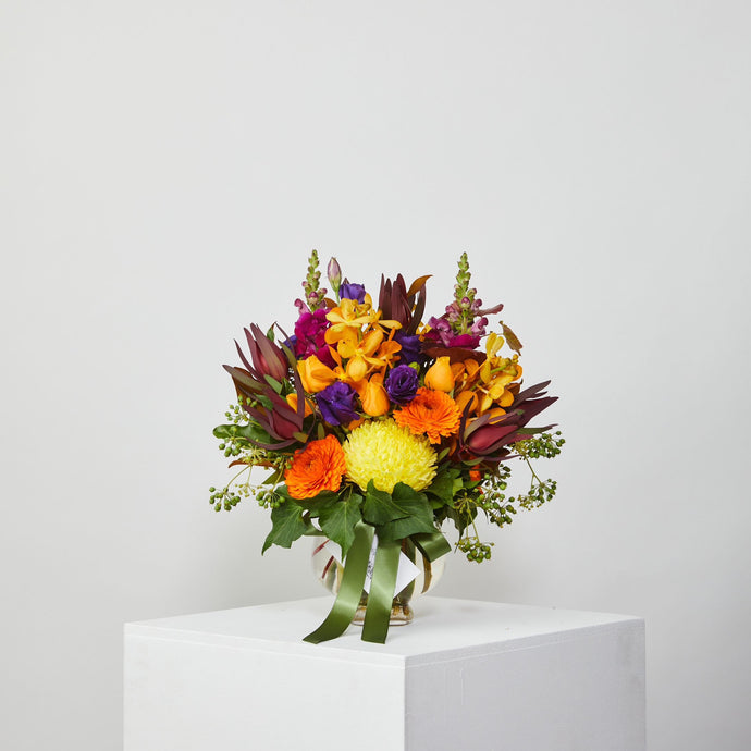 Medium Bright Vase Arrangement
