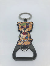 SG Keychain/Bottle Opener