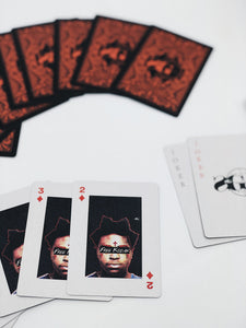Free Kodak Playing Cards (collector's item)