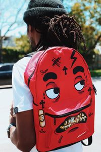 Emoji HBK: Grills - Backpack