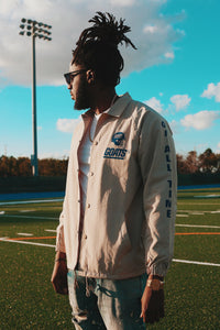 GOATS Coach Jacket