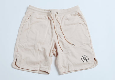 F/$ Basic Shorts (Cream)