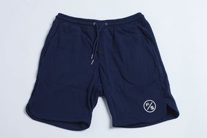 F/$ Basic Shorts (Navy)