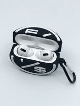 3D AirPod Case Cover: F/S (Family Over Money)