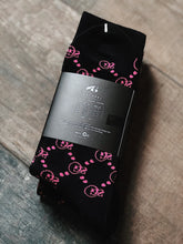 Socks: SG Monogram 4PK (multi-color)
