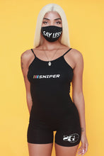 Womens: NASCAR Bodysuit