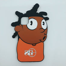 3D Phone Case: Kodak Black