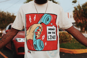 On the Line (Touch Money)