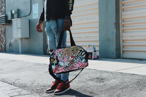 Emoji - Duffle Bag