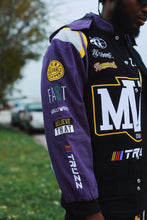 Load image into Gallery viewer, MV8 Nascar Jacket