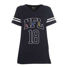 NFL T-Shirt Jersey (Never Forget Loyalty)