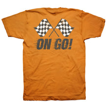 On Go (Orange)