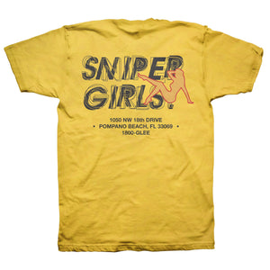 Sniper Girls (Gold)