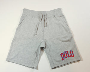Dolo Shorts (Grey)