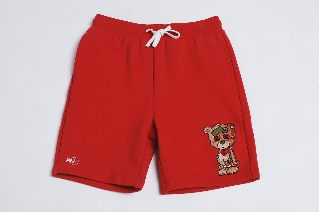 Heartless Shorts (RED)