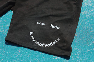 Your Hate Shorts