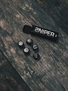 Sniper Dice (collector's item)
