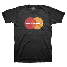 Finessing Swipe Tee