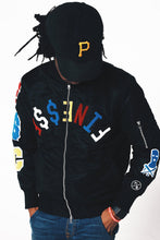 Finesse Bomber