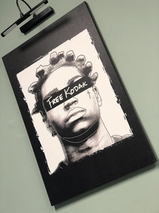 Free Kodak Art (Limited Edition)