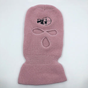Ski Mask (Light PINK)