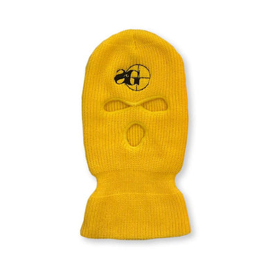 Ski Mask (Yellow)