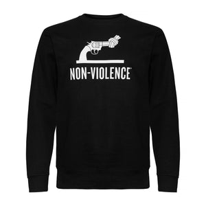 Sweatshirt for peace