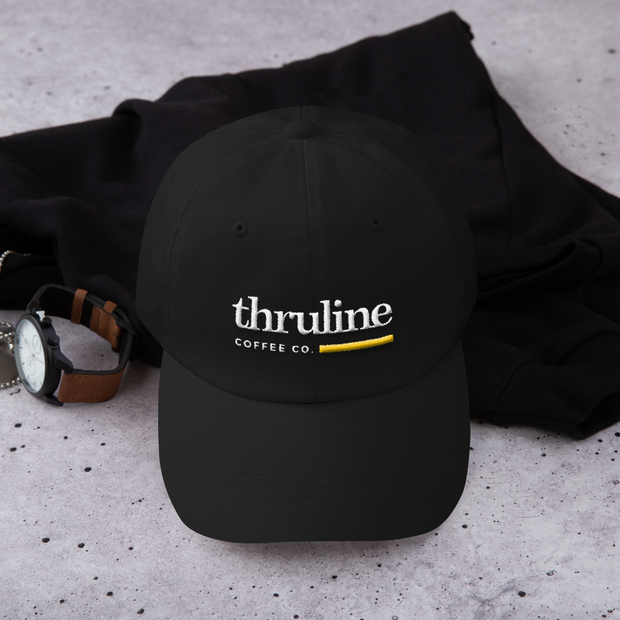 Thruline Dad (or Mom) hat
