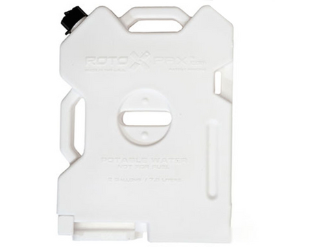 Rotopax 2 Gallon Water Pack *FREE SHIPPING*