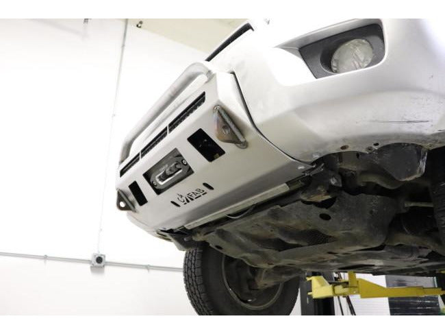 C4 Fabrication 4Runner 2006-2009 LO-PRO Winch Bumper