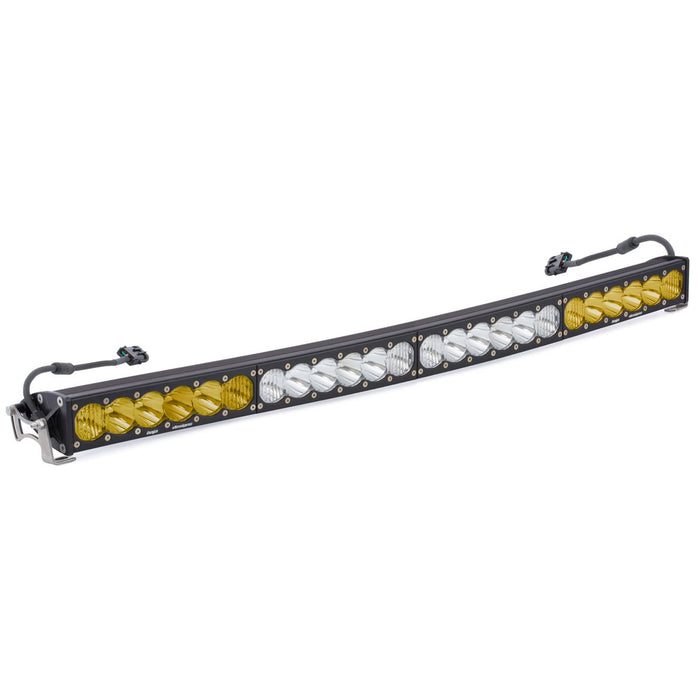 Baja Designs OnX6 Dual Control Amber/White LED Light Bar