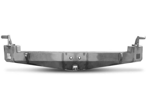 CBI 4Runner 5th Gen 2010-Present Rear Bumper