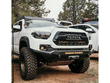 Southern Style 2016 - Current Tacoma Slimline Hybrid High Clearance Mounts