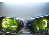 Kustom 54 Lighting 2012-2015 Tacoma Retrofit