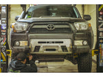 C4 Fabrication 2010-2013 4Runner LO-PRO Winch Bumper