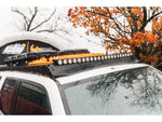 Prinsu 2010-2020 4Runner Full Roof Rack Non-Drill *BEST SELLER*