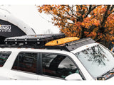 Prinsu 2010-2021 4Runner Full Roof Rack Drilled Version